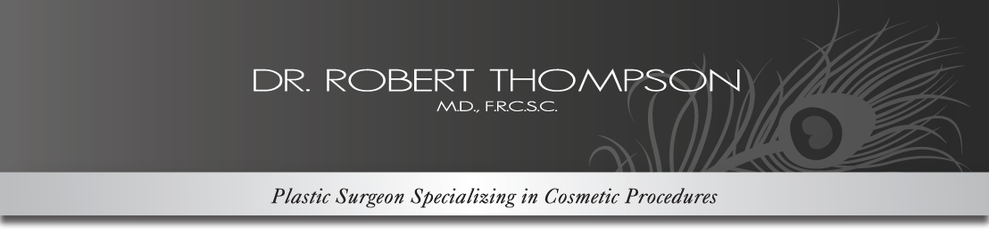 Dr. Robert Thompson Plastic Surgery Vancouver
